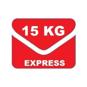 Guía EXPRESS SIGUIENTE DIA Estafeta 15kg