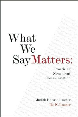 Review: What We Say Matters: Practicing Nonviolent