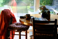 How a Kitchen Table Helped me through my Divorce ...
