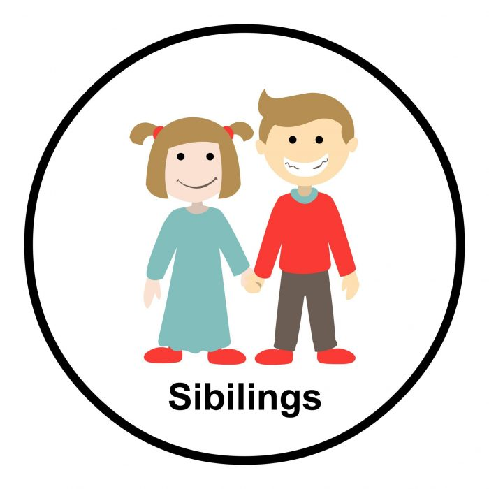 why siblings relationship are