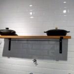 Prateleira De Cozinha No Elo7 Arte Em Ferro R R Barbosa F2399d
