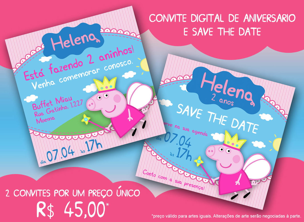 Pig Ecards Free Birthday Peppa