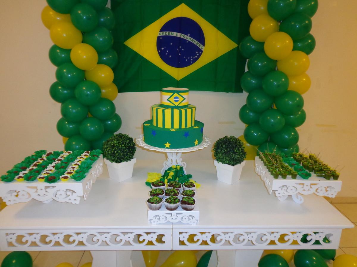 aluguel bolo cenogr u00e1fico brasil no elo7 4fe59fc3bb385