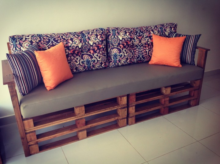 Espuma para sofa de palete onde comprar - Espuma para sofa de palets ...