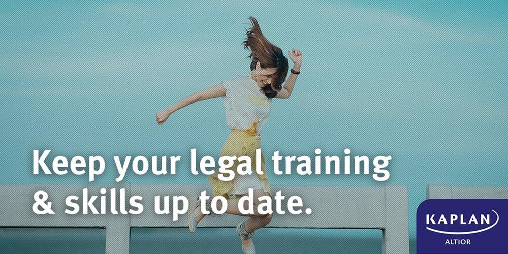 Personal Injury Claims Legal Training Course