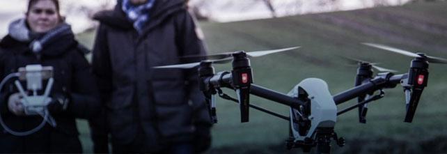 Drone Pilot Category 1A - Drone pilot course