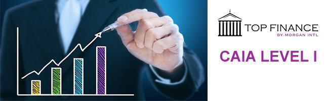 Découvrez la formation CAIA avec Top Finance à Paris