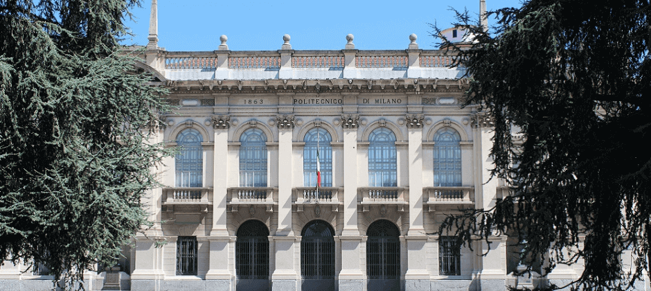 Graduated from the politecnico di milano with an mba achieved at the universitat politecnica de catalunya in barcelona works at the josep ribas&ribas and the ateliers jean nouvel. Politecnico Di Milano