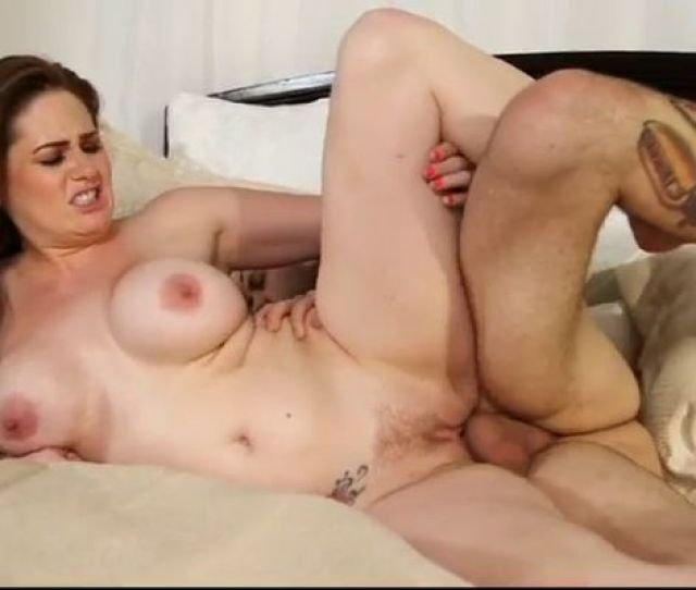 Big Boobs Mom Cheating With Son