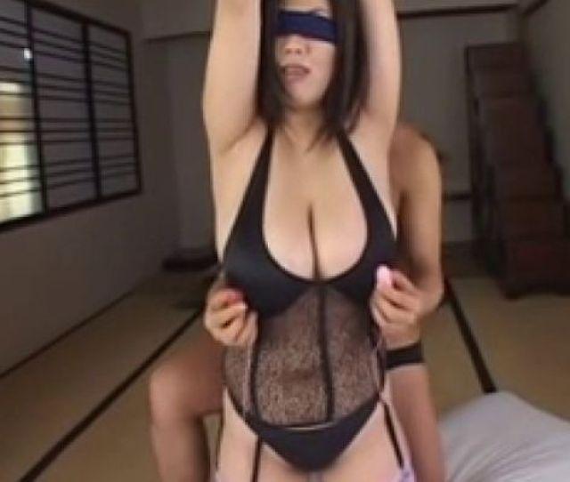 Seri Ishiguro Light Bondage Fuck