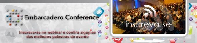 Embarcadero Conference 2013 Online