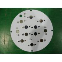 Round Smd Led Bulb Pcb Circuit Board High Power Led Printed Circuit