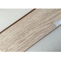 V Groove Antique Wood Matte Laminate Flooring for Bedroom