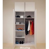 White Living Room Storage Cabinets