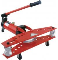 20T 4 inch Hydraulic pipe bender SWG