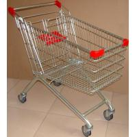Shopping trolley/shopping trolly cart/shopping cart with ...