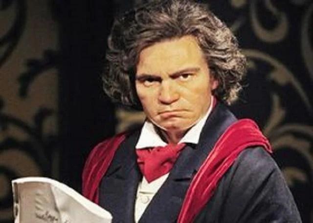 研究:貝多芬心律不整 成就其不朽音樂   心律不整   貝多芬   古典樂   臺灣大紀元