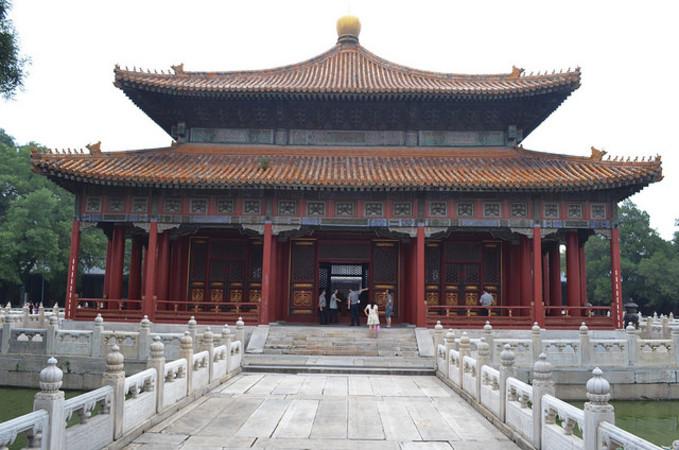 孔子と儒教――中國思想の一源流の形成
