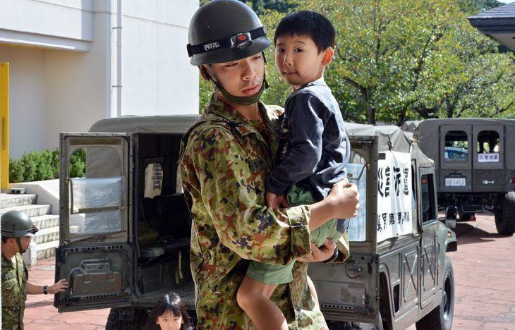 憲法9條には先見性がなかった 日本には正規軍が必要=米専門家