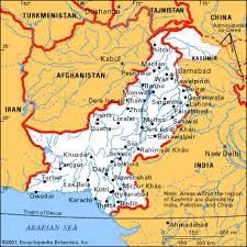 pakistanafghanistan