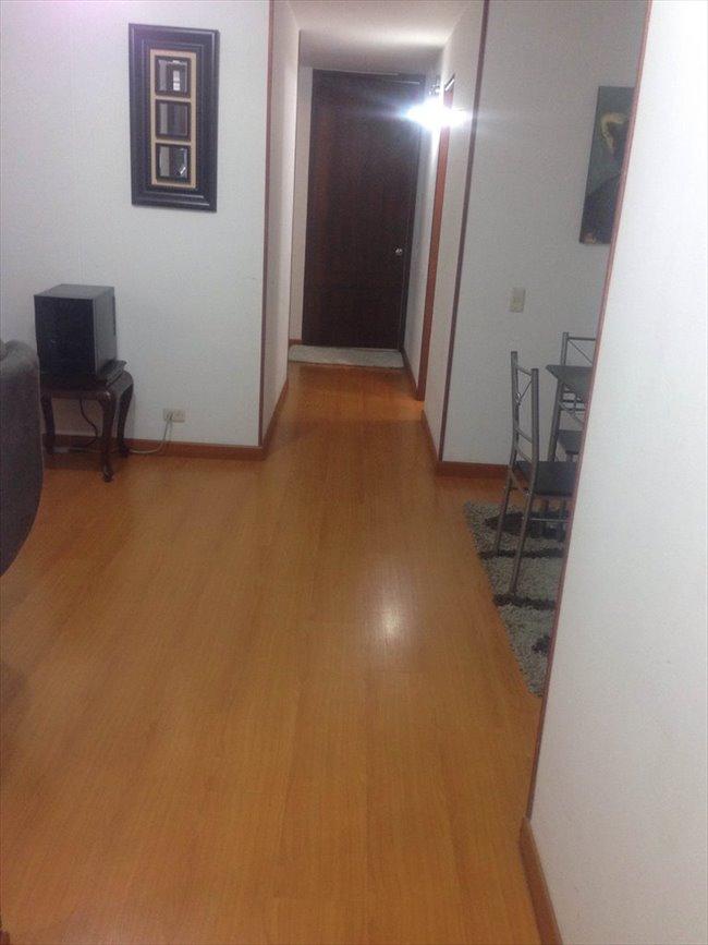Habitacion en arriendo en Bogot  Habitacin en Arriendo