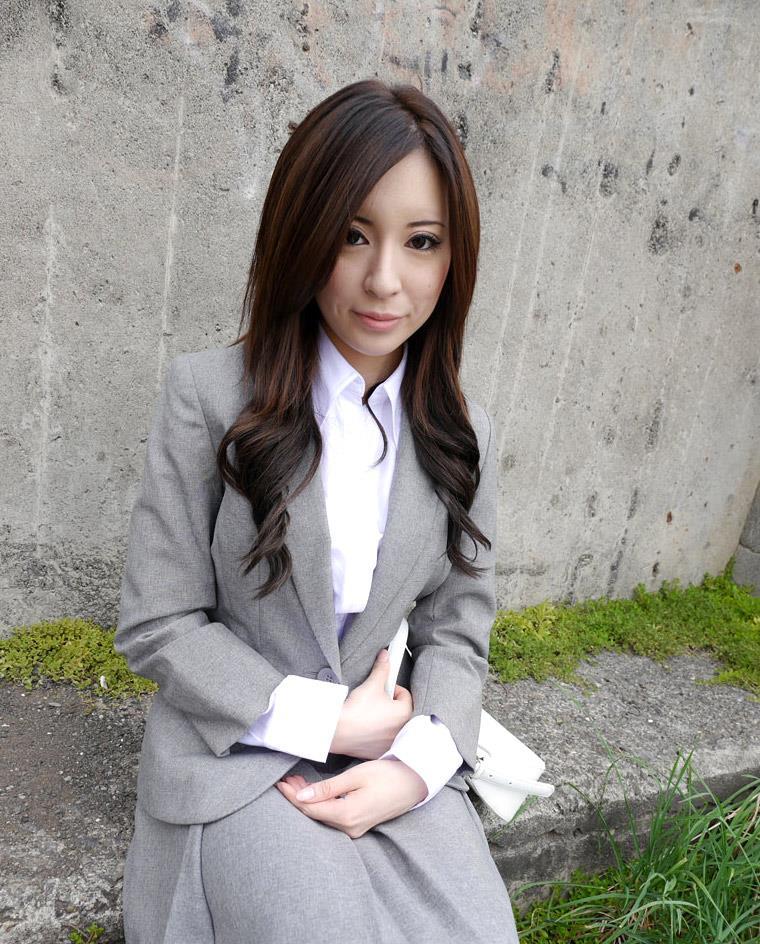 生稲花歩 天然むすめの無修正AV女優セックス畫像 | エロ畫像 PinkLine