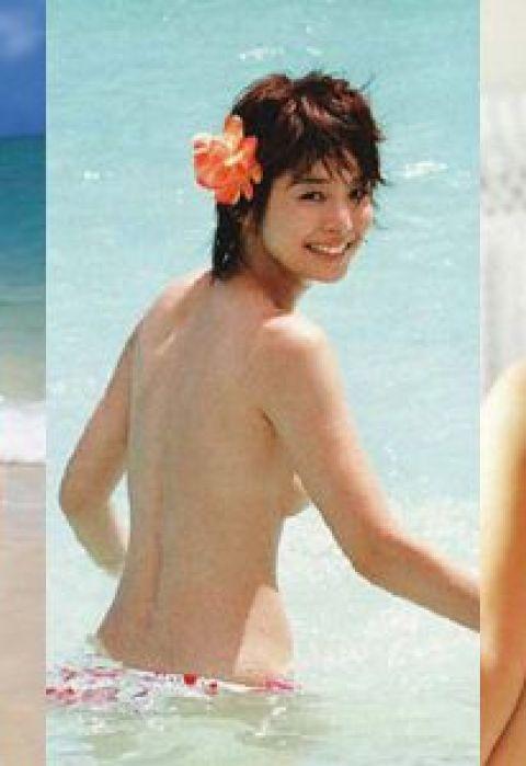 石田ゆり子エロ画像