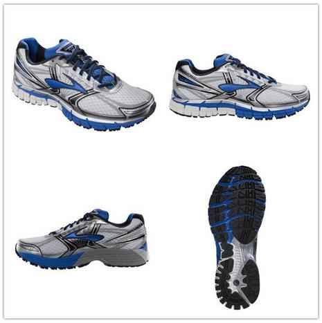 10雙最適合扁平足跑者的跑鞋-益跑網-中國專業跑步門戶網站-ERUN360.COM