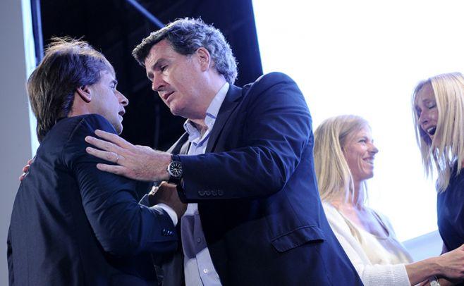 """Mujica sobre apoyo de Bordaberry a Lacalle Pou: """"Dios los cría y ellos se juntan"""""""