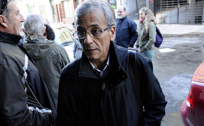Juan Castillo sería el director nacional de Trabajo