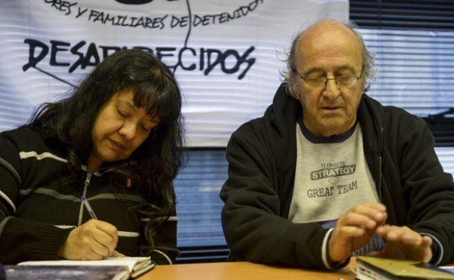 Familiares de desaparecidos recibieron más de 300 denuncias