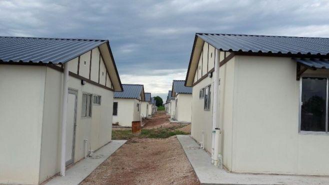 Canelones: Programa de Vivienda Sindical del PIT CNT otorga decenas de viviendas