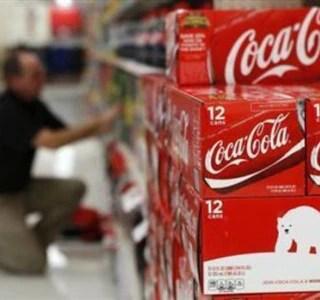 Lucro Da Coca Cola Cai Para Us 1 56 Bilhao No Primeiro Trimestre Economia Estadao