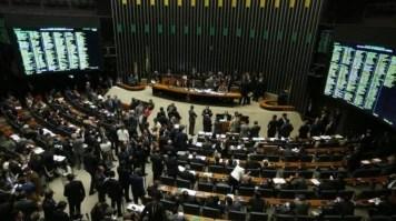 Câmara dos Deputados. Foto: Dida Sampaio/Estadão