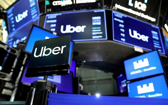 Uber considera que teve tratamento injusto na Colômbia