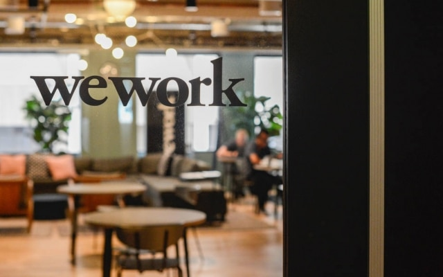 WeWork tries to recover the losses recorded in the pandemic due to the vacancy of corporate spaces