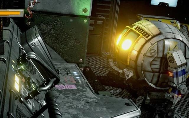 Shiny, da Garage 227, acaba de ganhar versão para o Xbox One