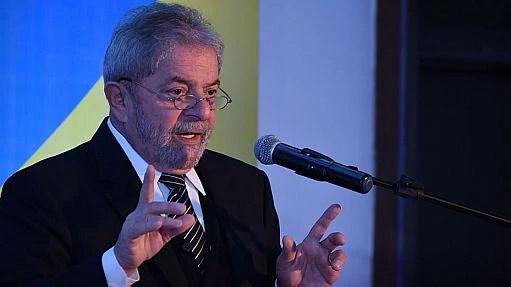 Com as declarações, Lula escancara as divergências coma ´política econômica do governo Dilma - Fernando Gomes/Agência RBS