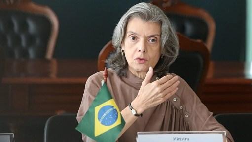 Cármen Lúcia - Foto: André Dukek/Estadão