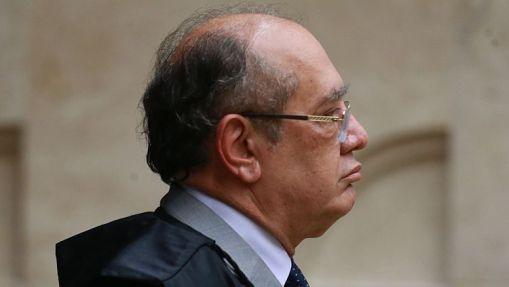 Gilmar, ministro do STF e presidente do TSE - Foto: André Dusek/Estadão