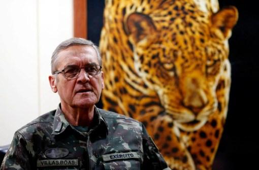 Eduardo Villas Bôas