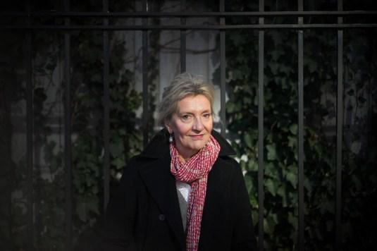 Elizabeth Strout fala sobre 'Olive Kitteridge', vencedor do Pulitzer