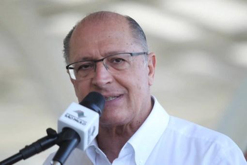 Gerlado Alckmin