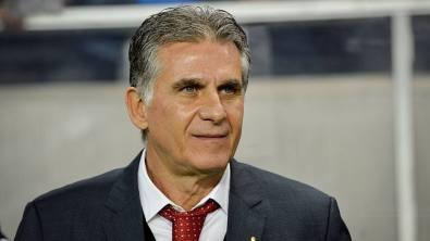 Queiroz levou o Irã pela primeira vez na história a se classificar para duas Copas seguidas