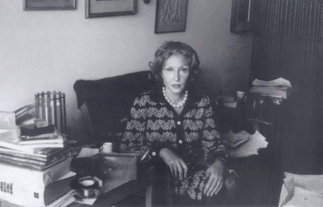 Há 40 anos morria Clarice Lispector