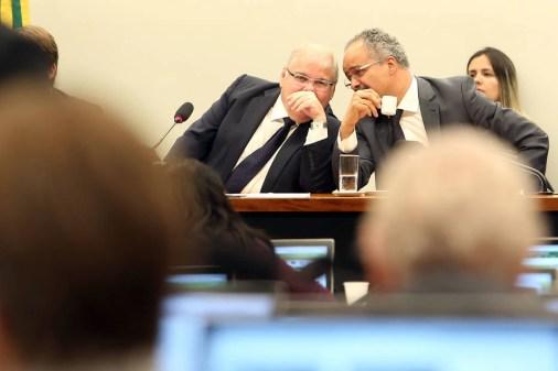 Comissão Especial da Reforma Política