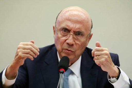 Ministro da Fazenda - Henrique Meirelles2
