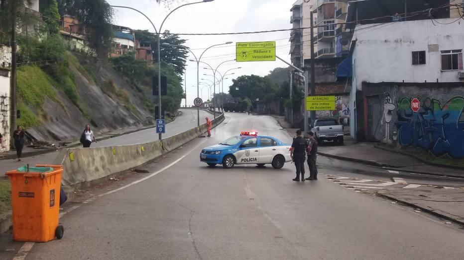 Operação Rio de Janeiro