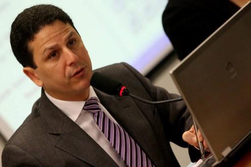 Bruno Araújo: ministro das Cidades
