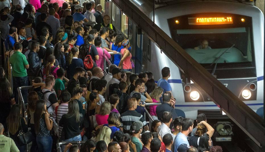 Metroviários